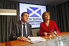 苏格兰通报猪流感疫情情况