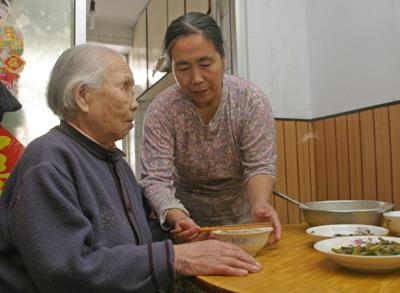 2007感动中国年度人物推荐:陈玉华(图)