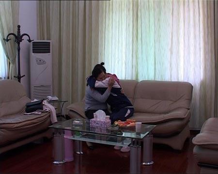 """12月3日节目:""""坏孩子""""的天空(3)"""