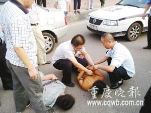 6名劫匪定下5千元抢劫任务被民警围剿