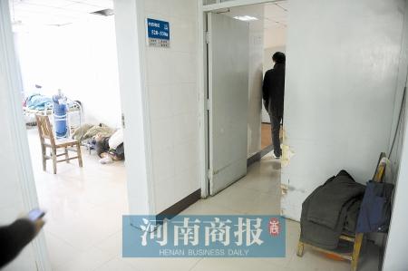 男子被救助站送医数天后被发现死在垃圾堆(图)