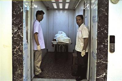 江西男子患癌症后赴广州捐献遗体