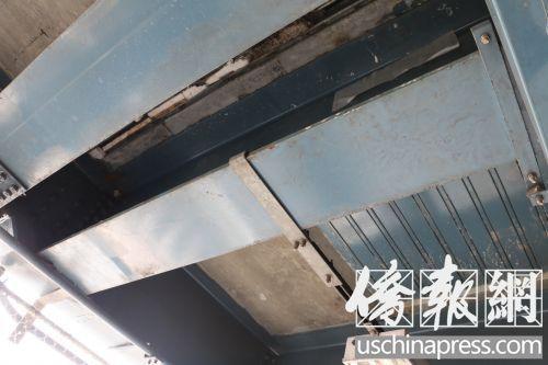 美国华裔男子曼哈顿大桥蜗居遭强拆美国蜗居美国强拆