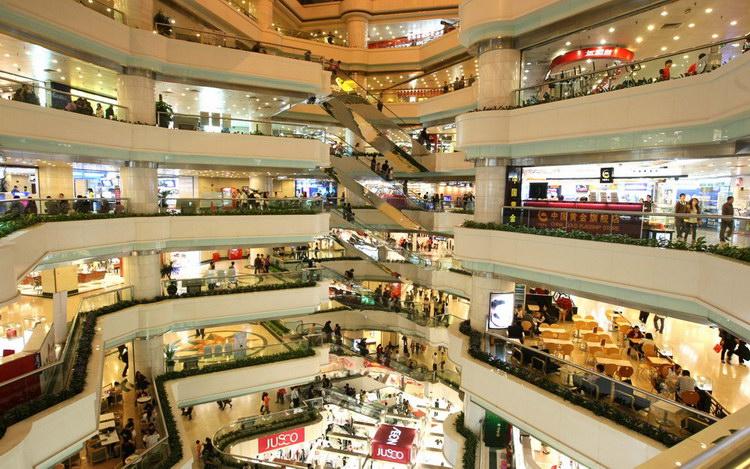 Шопинг в пекине: где что купить и надо ли оно вам