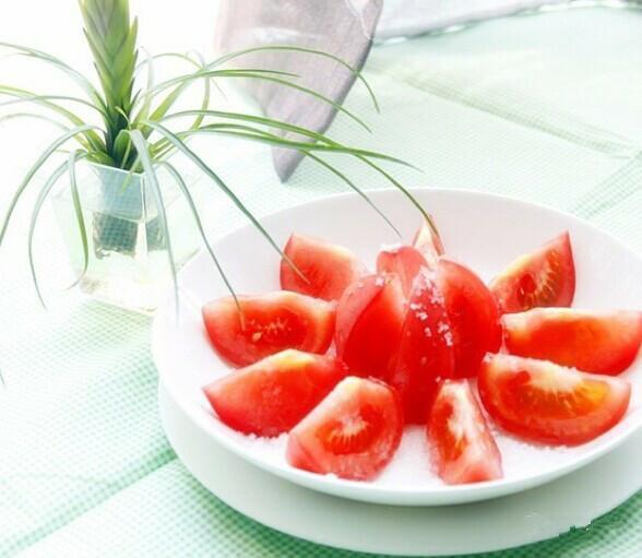 男人吃西紅柿有奇效|男人|西紅柿|前列腺