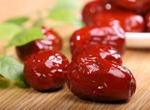 四類人吃大棗有害無利|糖尿病|貧血|便秘