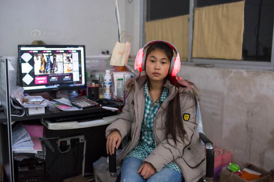 去年中国六成网民网购 网购用户规模达到4.13亿