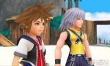E3 2010《王国之心3DS》游戏图集