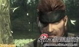 《合金装备 食蛇者3D》E3未公开图