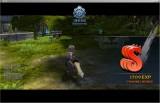 《龙之谷》评测截图 CGWR:9.01