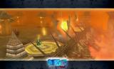 《新蜀门》游戏评测截图 CGWR分数:6.93分