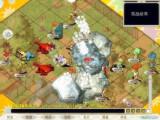 《魔力宝贝》游戏评测截图 CGWR分数:8.3分