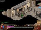 《传奇世界》游戏评测截图 CGWR分数:8.1分
