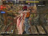 《生死格斗Online》游戏评测截图 CGWR分数:7.81分