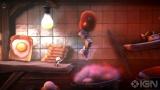 《小小大星球Vita》最新游戏画面公布