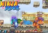 《火影世界》游戏截图