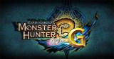 《怪物猎人3G》首批游戏画面公布