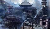 《战国天下》游戏截图