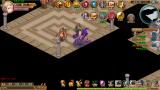 《魔剑传奇》游戏截图