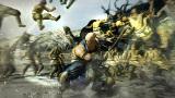 PS3《真三国无双7》首批游戏截图