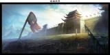 《兵临城下2》游戏原画