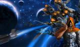 《星海霸业》游戏原画