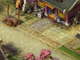 《水浒名将》游戏截图