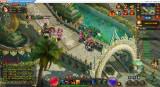 《美人三国》游戏截图