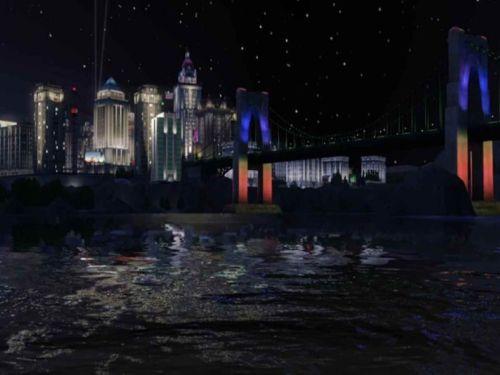 《模拟人生3:夜店人生》截图