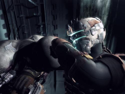 《死亡空间2》试玩截图