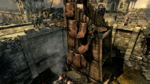 NCsoft《天堂永远》截图