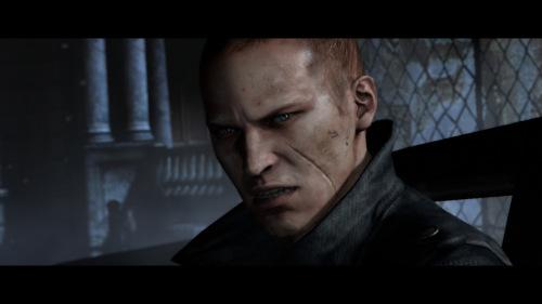 《生化危机6》最新游戏画面公布