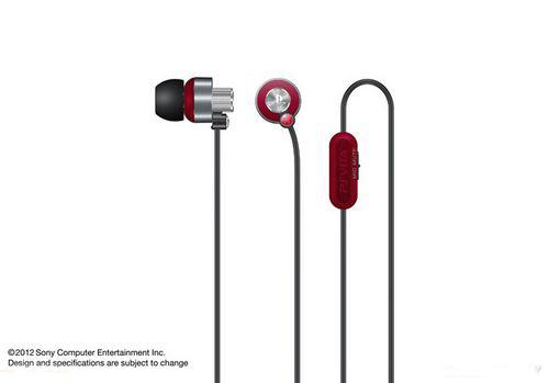 PSV新耳机颜色