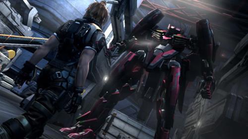 《异度之刃2》最新游戏截图