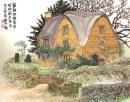 宁静而朴实的英格兰老房子2008