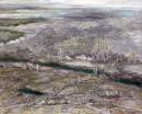 田园之二2009年100cm×80cm