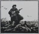 草原欢歌-42x37-1963年