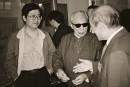 1980年代与谢稚柳、刘九庵先生