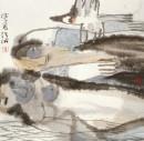 张培成-性 灵-50x50 2008