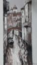 威尼斯50x80cm 2011年布面油画