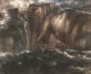 13杨耀宁-现代山水画