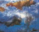 17杨耀宁-现代山水画