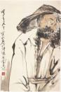 7杨耀宁-写意人物画