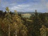 TEFAF展品:A-landscape-