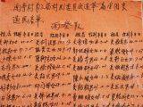 03-胡向前-蓝旗飘飘-行为录像-19分13秒-2006年-01