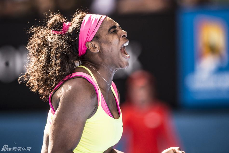 小威阿扎稳坐澳网夺冠热门斯蒂文斯或成就最大黑马_WTA赛事新闻_
