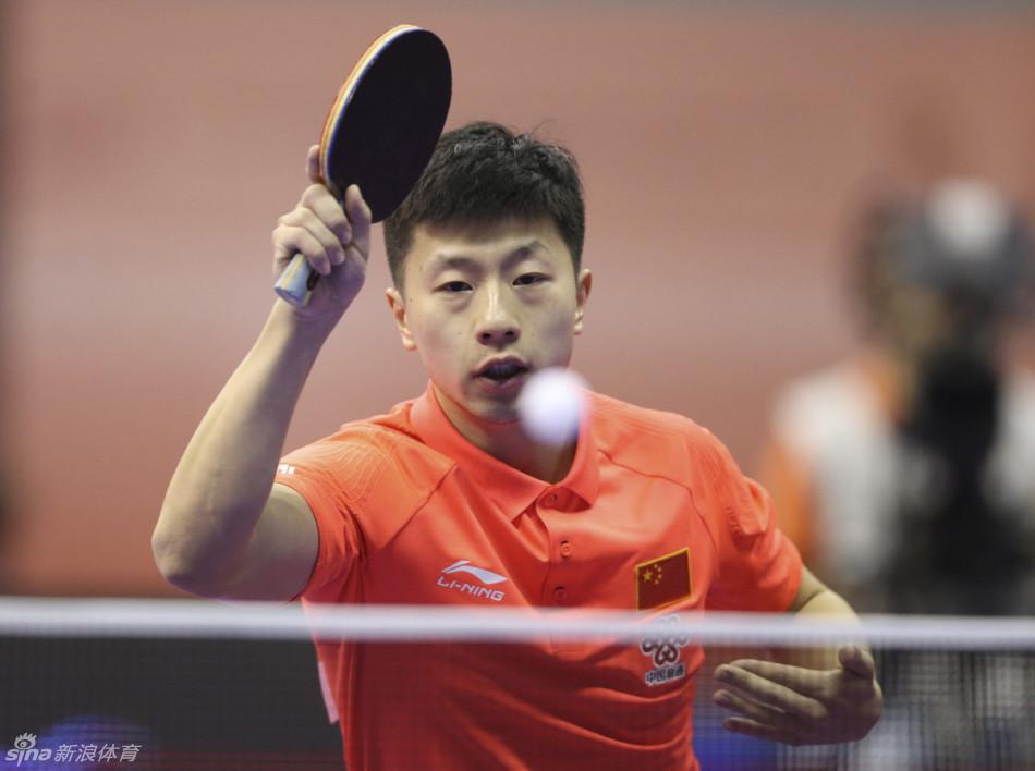若胜韩国男团将连续12次进军世乒赛决赛
