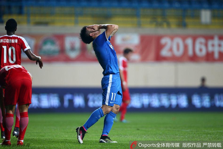 宫磊:延边表现让富力主帅无奈 河太均控球能力强