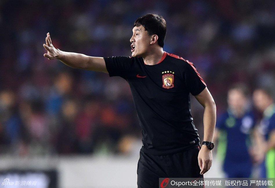 郝伟若将任鲁能中方教练组长 承认回归已进实质阶段
