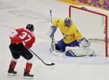 男子冰球决赛加拿大夺冠
